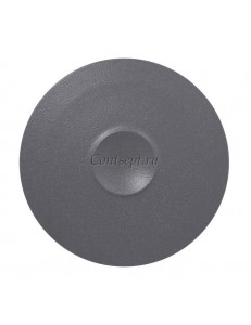 Тарелка мелкая 30 см фарфор RAK серия Stone