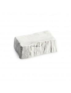 Тарелка-подиум 15х10х5см  фарфор PORDAMSA серия Cliff
