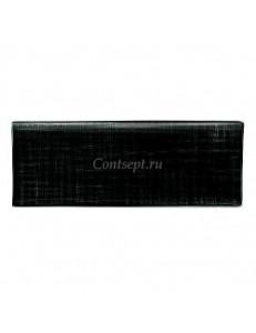 Тарелка прямоугольная 34х13см фарфор Rosenthal серия Mesh Forest