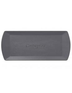 Тарелка прямоугольная 35х15 см фарфор RAK серия Stone