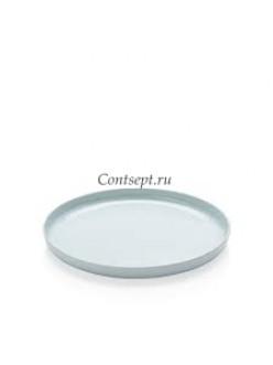 Тарелка с бортом 32см фарфор Arzberg серия Joyn Mint Green