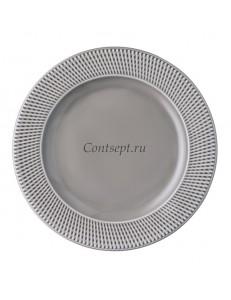 Тарелка с римом 28см Blend Mineral Rosenthal