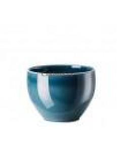 Сахарница без крышки 10см 280мл фарфор Rosenthal серия Junto Ocean Blue