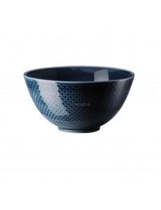 Салатник 15,5см 750мл фарфор Rosenthal серия Junto Ocean Blue