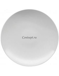 Тарелка мелкая 28см фарфор Rosenthal серия Loft